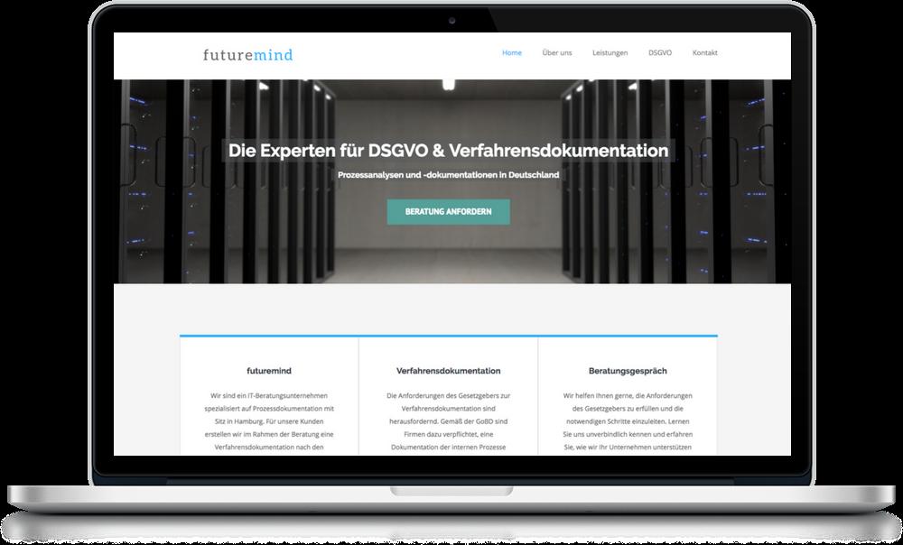 DSGVO & Verfahrensdokumentations Experten